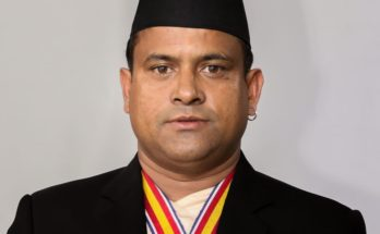 Jitu Nepal biography