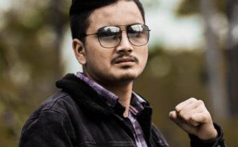 mr. d aka sandip bista biography