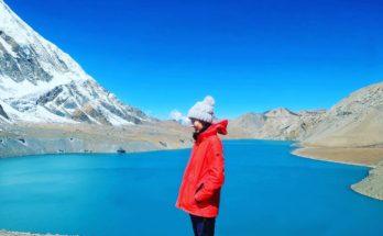 Nepal Tibet Tours Vist