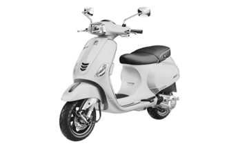 vespa sxl 125cc scooter price in nepal
