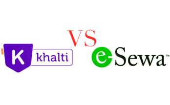 esewa and khalti online payment in nepal