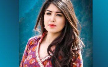 Pooja Sharma Biography