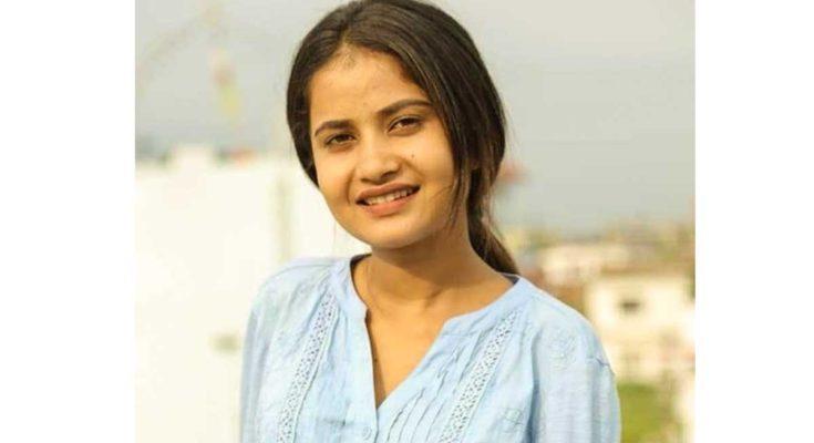 eleena chauhan biography