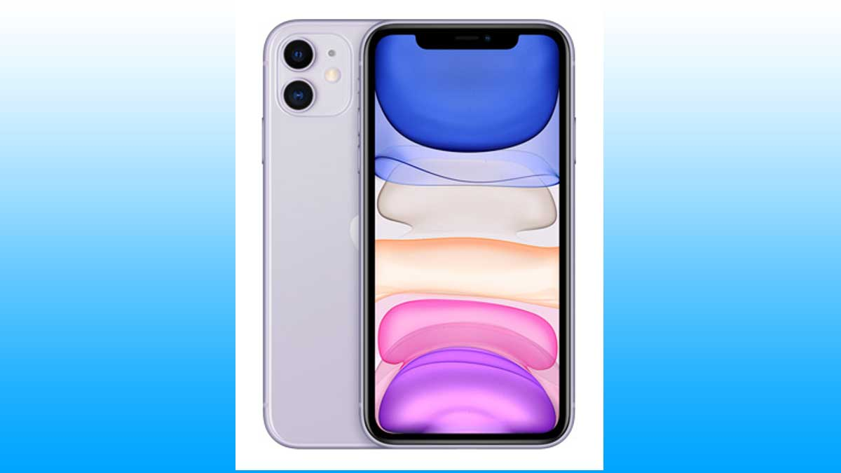 iPhone 11 Price In Nepal With Full Specifications 2019