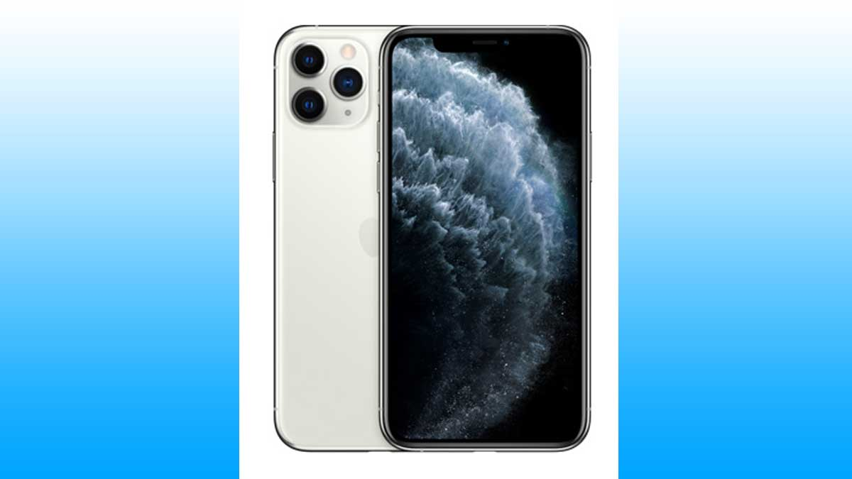 iPhone 11 Pro Price in Nepal With Full Specifications 2019