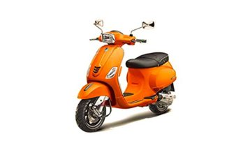 vespa sxl 150cc scooter price in nepal
