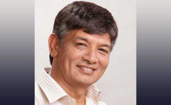 Madan Krishna Shrestha Biography
