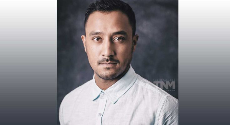 Paras Khadka Biography