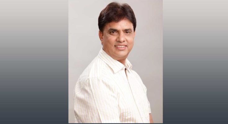 Hari Bansha Acharya Biography