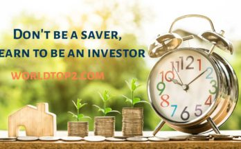 learn to be an investor