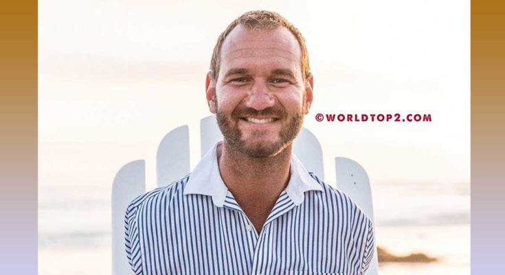Nick Vujicic Biography