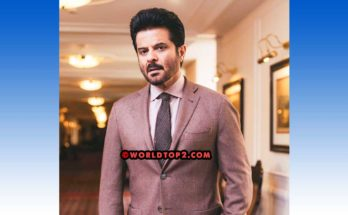 Anil Kapoor Biography