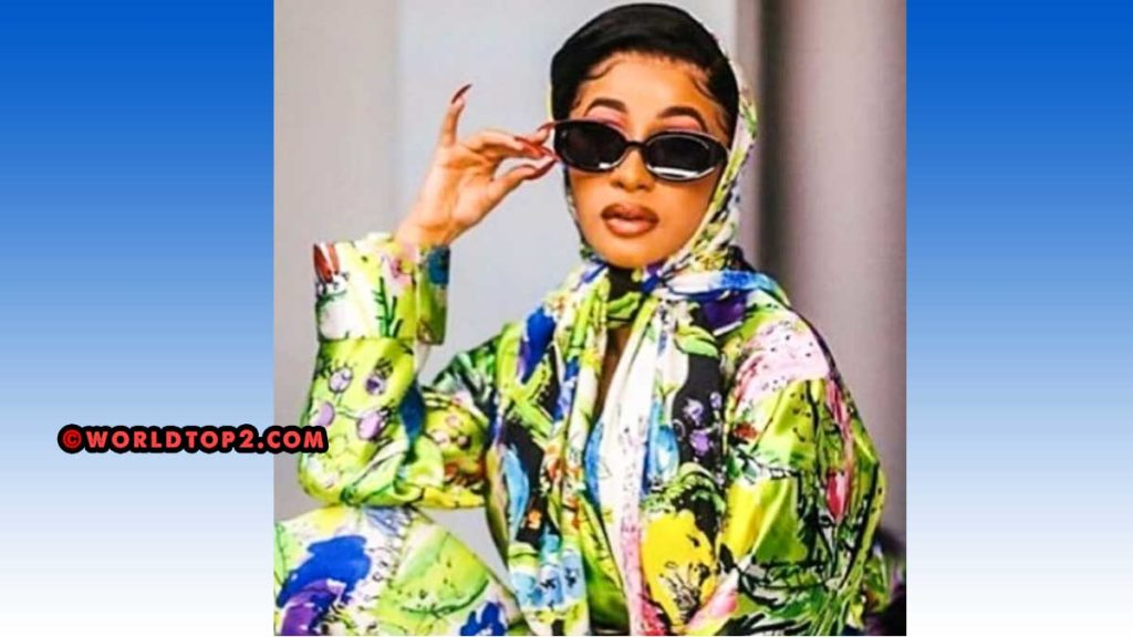Cardi B Nationality: Biography, Age, Height, Net Worth (2020), Family