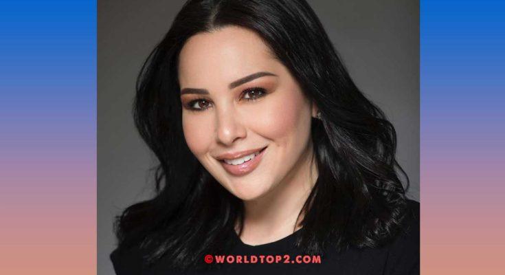 Melissa Sassine Makeup Artist