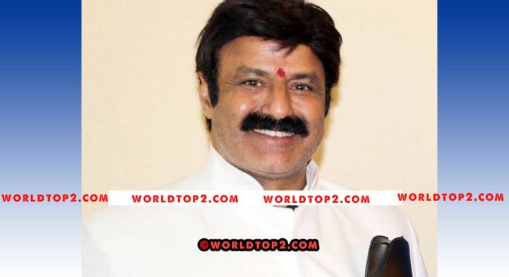 Nandamuri Balakrishna Biography