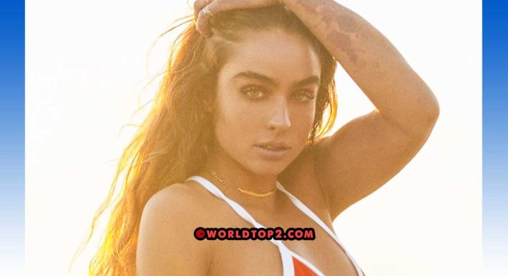 Sommer Ray Biography