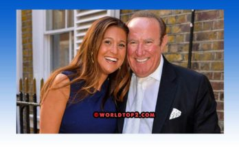 Susan Nilsson Andrew Neil's Wife