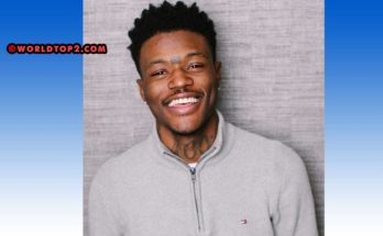 DcYoungFly (John Whitfield) Biography