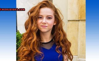Francesca Capaldi Biography