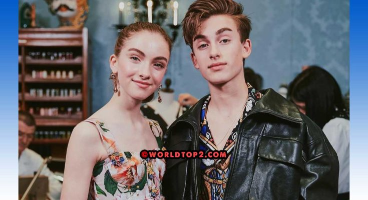 Johnny Orlando Biography