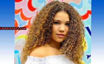 Madison Haschak an American Dancer and Youtuber Biography