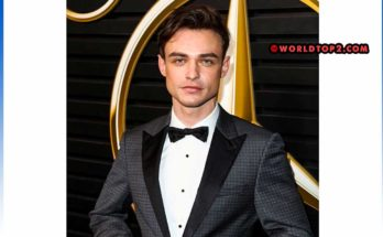 Thomas Doherty Biography