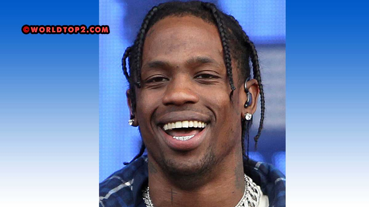 Travis Scott Biography Age Height Net Worth 2020 Family He has tattoos all over his body. travis scott biography age height