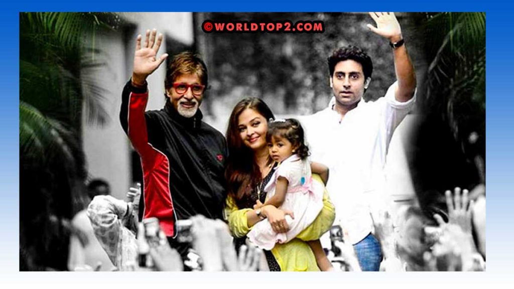 Aaradhya Bachchan | Aishwarya Rai Daughter | Age, Net Worth