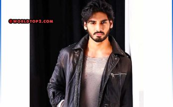 Ahan Shetty age and height