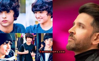Hrehaan Roshan age and height