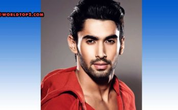 Laksh Lalwani age and height