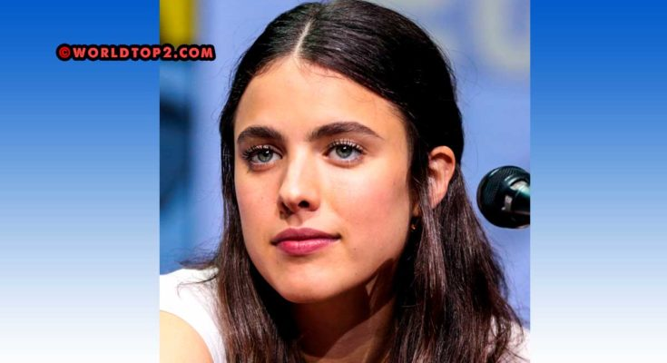 Margaret Qualley age and height