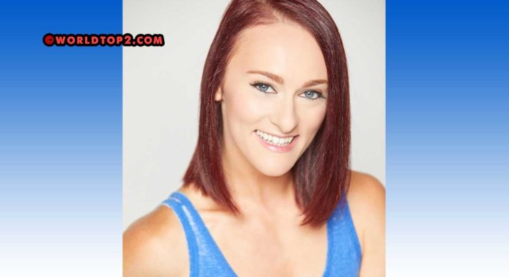 Meghan Sanett biography