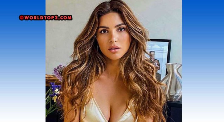 Negin Mirsalehi age and height