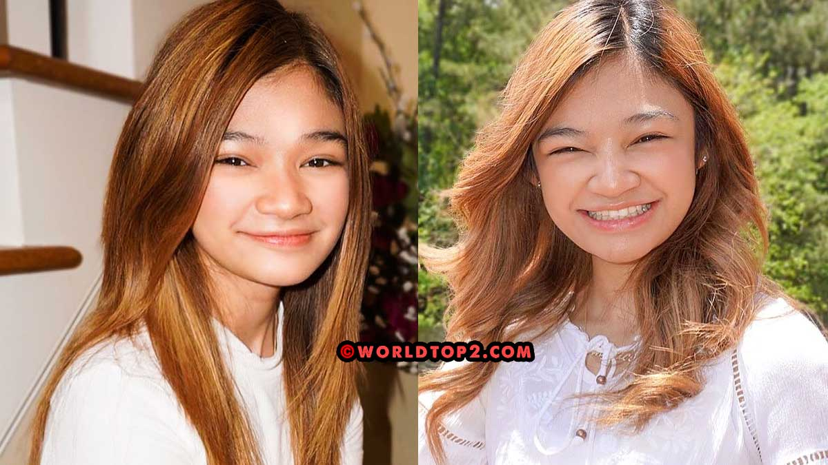 Angelica Hale Bio Age Height Net Worth 2021 Facts Bf