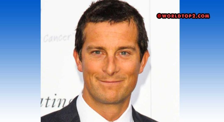 Bear Grylls net worth