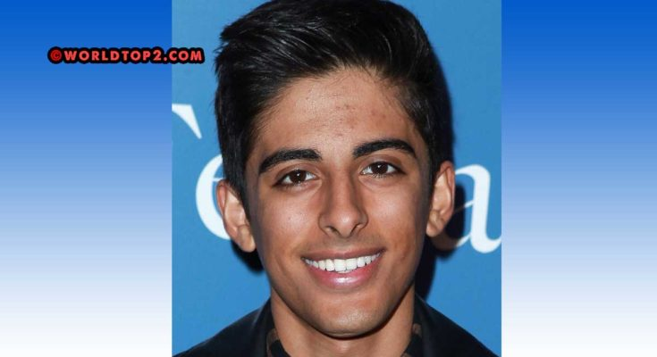 Karan Brar net worth