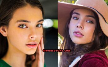 Laneya Grace age and height