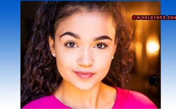Madison Bailey age and height