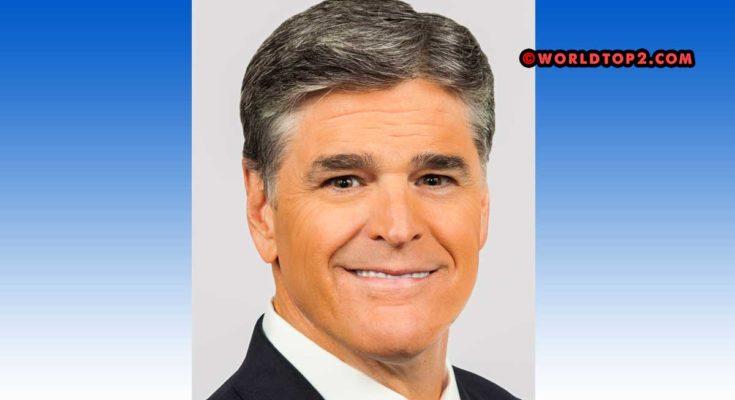 Sean Hannity biography