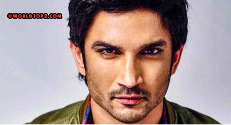 Sushant Singh Rajput cause of death