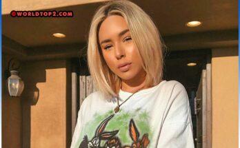 Tiffany Bondoc instagram star