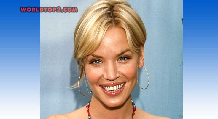 Ashley Scott Biography