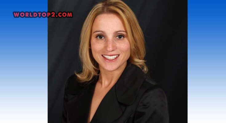 Kerri Strug biography