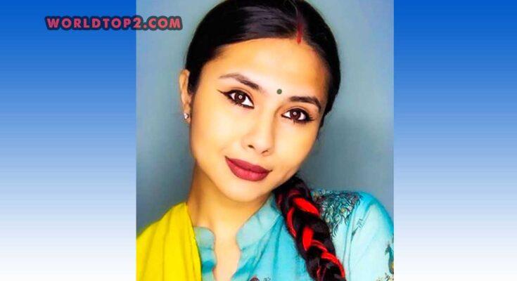 Nikhila Chapagain Biography