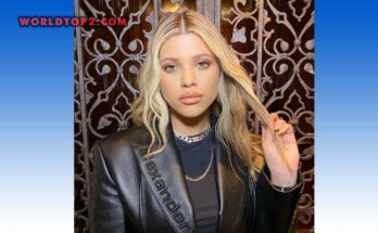Sofia Richie age and height