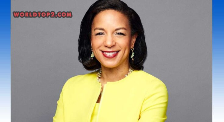 Susan Rice Biography