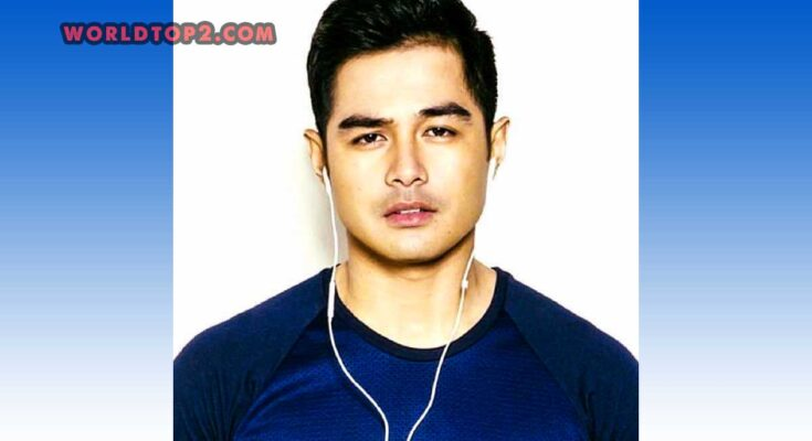 Benjamin Alves Biography