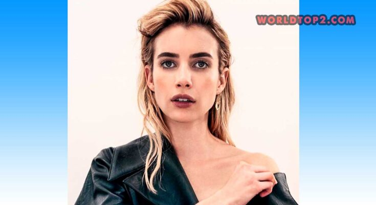 Emma Roberts | Bio, Age, Height, Net Worth (2020), Bf, Facts