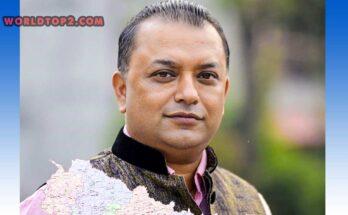 Gagan Thapa Biography
